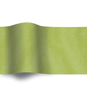 American # 5601PI, Pistachio, Solid Color Tissue Paper, Tissue Paper (480 Sheets per Ream) ()
