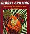 Global Grilling, Jay Solomon, 0895946661