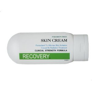 Crème de récupération, Lotion relief de la peau pour le traitement du cancer par radiothérapie (6 oz)