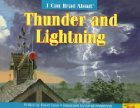 I Can Read about Thunder and Lightning, David Cutts, 0893752177
