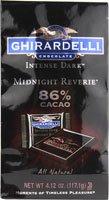 Ghiradelli Intense Chocolate Midnight Reverie