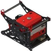 Voltmaster 3-Phase Generator-5000 Watt