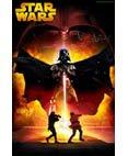 Star Wars-Darth Vader Lenticular Poster