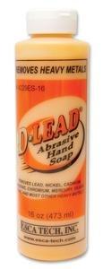 - D-Lead Hand Soap - 16 Oz