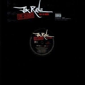 Ja Rule Feat. Lil Wayne - Uh-Ohhh!! - Murder Inc Records - B0009711-11 - Lil Wayne Net