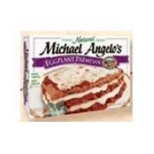 Michael Angelos Baked Eggplant Parmesan, 10 Ounce - 8 per case. ()