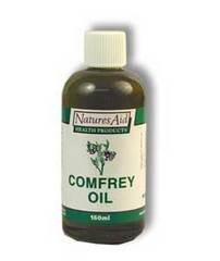 Natures aide Consoude Huile - 150ml