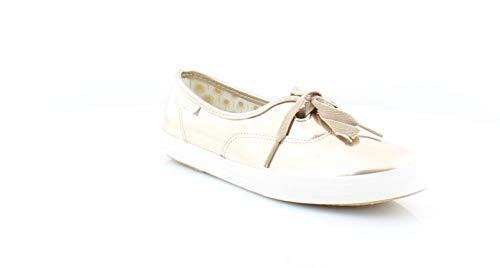 - Keds Women's Breeze Metallic Patent Fashion Sneaker, Champagne, 6.5 M US