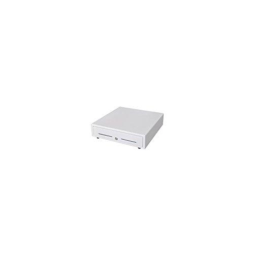 Phoenix Technologies 46x46 - Cajón portamonedas automático, blanco PHCAJONBLANCOG