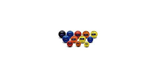 PVC Adjustable Bouncing Medicine Balls (8.8 lbs. (9 in. Diam.))