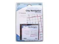 Mapsource Software City Navigator (Garmin City Navigator for Detailed Maps of Southern Africa (DVD))