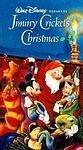 Jiminy Crickets Christmas