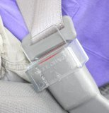 Angel Guard Car Seat Button Cover