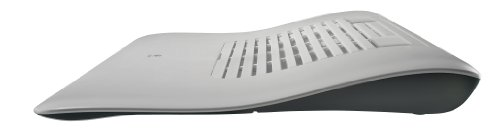 Logitech Notebook Cooling Pad N100 (Gray) by Logitech (Image #3)