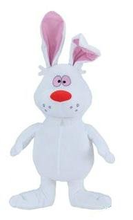 Frosty the Snowman Plush~ Hocus Pocus Rabbit