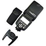 YONGNUO YN 560 III Flash Speedlight 2.4Ghz Wireless Trigger Speedlite Flash Kit LCD for Nikon Canon