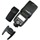 Price comparison product image YONGNUO YN 560 III Flash Speedlight 2.4Ghz Wireless Trigger Speedlite Flash Kit LCD for Nikon Canon