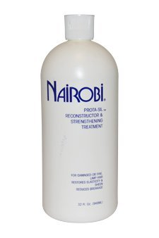 - Nairobi Prota-Sil Reconstructor and Strengthening Treatment for Unisex, 32 Ounce by Nairobi