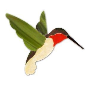 Green Hummingbird Premium Pre-Cut Kit ()