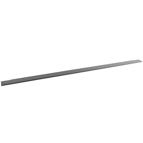 Schwinn 3766/768 Tab Pull, Clear Anodized -  59306