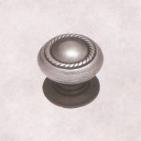 Windover Antique Knob Belwith (CMV432 Antique Pewter/Windover Antique)