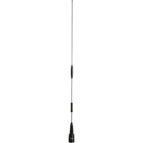 BROWNING BR-1713-B-S 406MHz-490MHz UHF Pretuned 5.5dBd Gain Land Mobile NMO Antenna (35