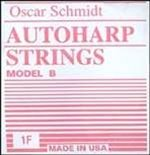 Oscar Schmidt Ball End Autoharp Strings by Oscar Schmidt
