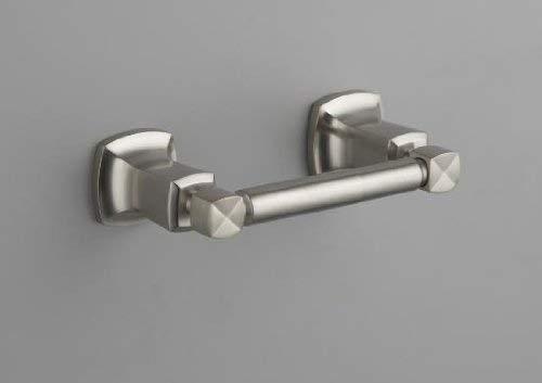 Kohler K-16265-BN Margaux Horizontal Toilet Tissue Holder, Vibrant Brushed Nickel by Kohler (Image #1)