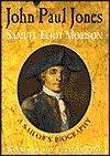 img - for John Paul Jones: A Sailor's Biography book / textbook / text book