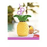 Victoria's Secret Pink Nation Spring Break Pink-A-Colada Pineapple Cup