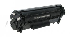 CANON 104 Toner, 0263B001AA (FX-9, FX-10 / 104) - Remanufactured