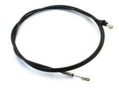 New Snow Plow JOYSTICK CONTROL CABLE (New Style) 56035 Western Snowplow Blade