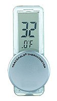 Traceable(R) Ultra(TM) Econo Refrigerator Thermometer - 4158 - EACH