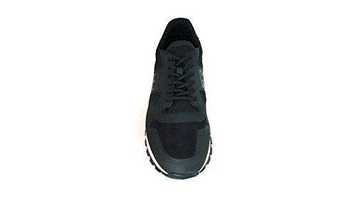 Bikkembergs 108817 Sneakers Uomo Nero
