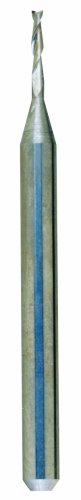 Proxxon 28758 5/128-Inch Tungsten Carbide Milling Cutter