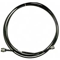 20 ft. Antenna Cable (LMR-240, RP-TNC Male to RP-TNC Male)