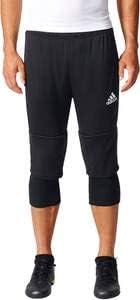 adidas Tiro 17 3//4 Pant Pantal/ón Hombre