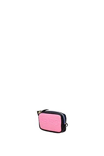 Borse a Mano Kenzo Donna - Tessuto (F082PM414) Rosa
