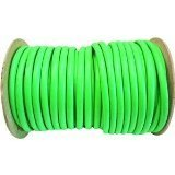 "Swan Products SNSS58325 Soft/Supple Heavy Duty Bulk No Fittings Water Hose 325 ft, 5/8"" diameter, Green"