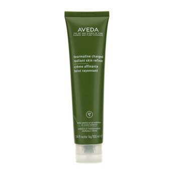 Aveda Cleanser 3.4 Oz Tourmaline Charged Radiant Skin Refiner For Women