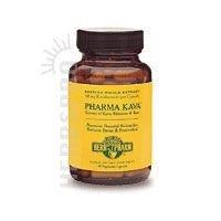 Herb Pharm Kava Capsules 200 Mg 60 Vcap