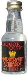 Liquor Quik HOZQ8-315 Natural Schnapps Essence, 20 mL (Peppermint Schnapps), Multi