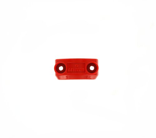 Leviton CLAMP-1R Cord Clamp For Straight Blade/ Locking P...