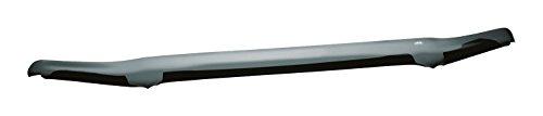 - Auto Ventshade 25618 Bugflector II Dark Smoke Hood Shield for 2014-2017 Honda Odyssey