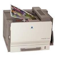 Konica Minolta Magicolor 7450 Color Laser Printer 9600 x 600 ...