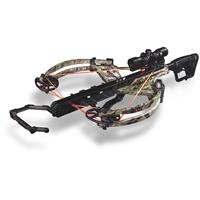 "Bear X Crossbows Archery Torrix FFL Crossbow Package, 34"", Realtree Extra"