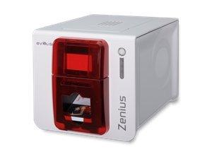 Impresora de tarjetas Evolis Zenius experto, 1: Amazon.es ...