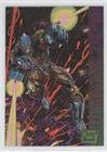 The Art of Joe Quesada (Trading Card) 1993 Upper Deck Pyramid The Valiant Era - Special #SP1