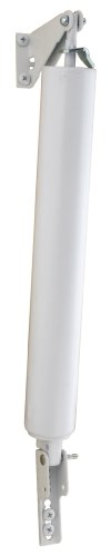 Heavy Duty Storm Door - Wright Products V150WH HEAVY DUTY PNEUMATIC CLOSER, WHITE