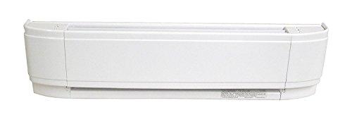 built in baseboard heater - 5